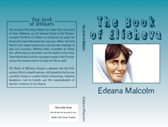 Elisheva Cover Mock-up
